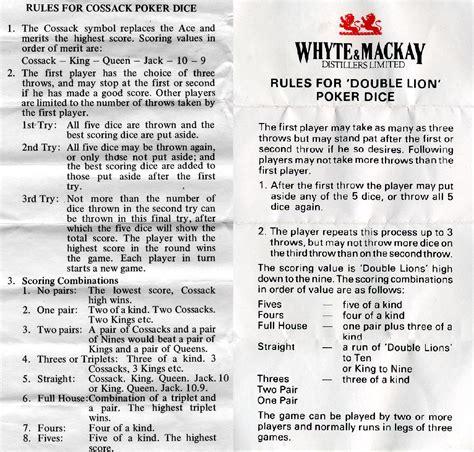 printable poker instructions for beginners kilian palacio poker rules