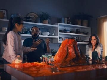 clorox clean healthy kitchen commercial