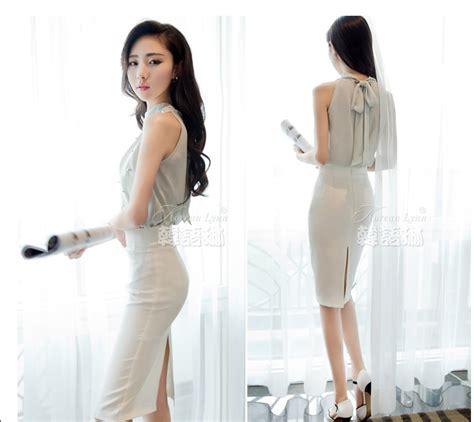 Fashion Korea Original Terbaru 9112 chiffon blouse fashion chevron blouse