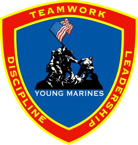 by laws young marines young marines logo southern maryland news net southern