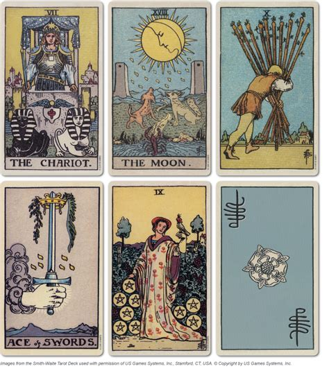 smith waite tarot centennial edition deck the tarot reader blog