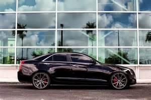 Cadillac Ats Custom Cadillac Ats Lowered 2016 Car Release Date