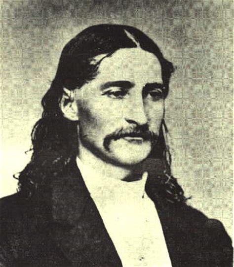 tomboy bill hickok s dead butler quot bill quot hickok 1837 1876 find a