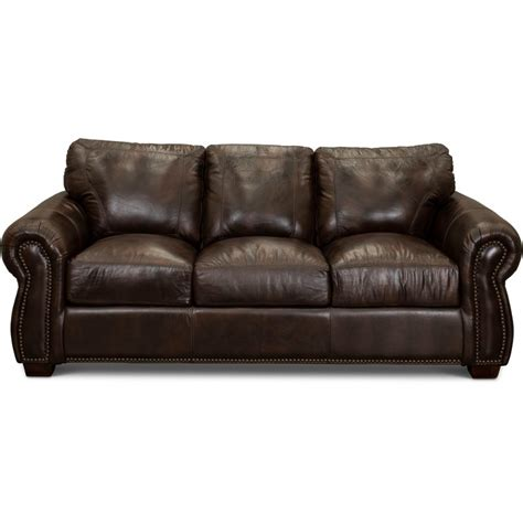 rc willey leather sofas traditional brown leather sofa molasses rc willey