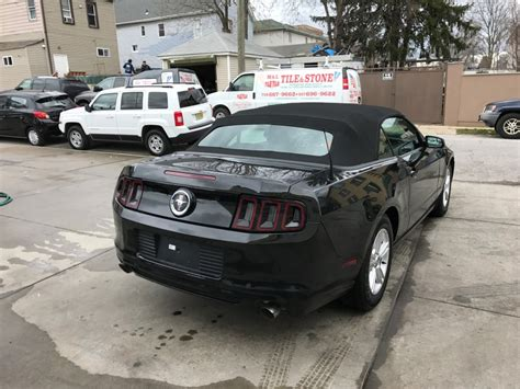 used ford mustang for sale new and used ford mustang for sale in staten island ny