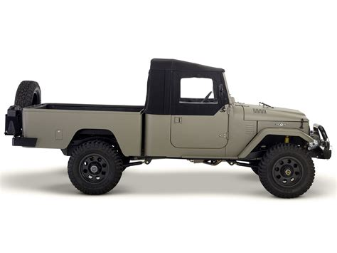 icon land cruiser icon land cruiser pickup fj45 based on toyota land