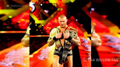 theme song wrestlemania 2015 audio removed wwe quot voices quot cover by sahaj ticotin randy