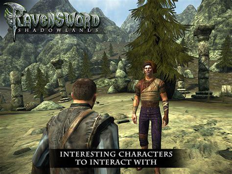 ravensword shadowlands apk ravensword shadowlands android apk 3135372 ravensword shadowlands 3d