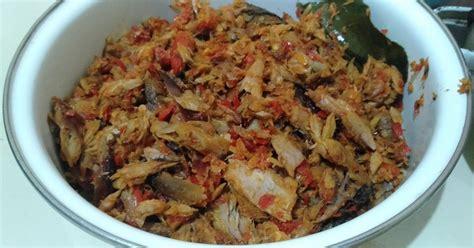 resep ikan cakalang enak  sederhana cookpad