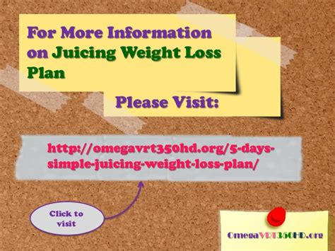 weight loss juicing plan juicing weight loss plan berry
