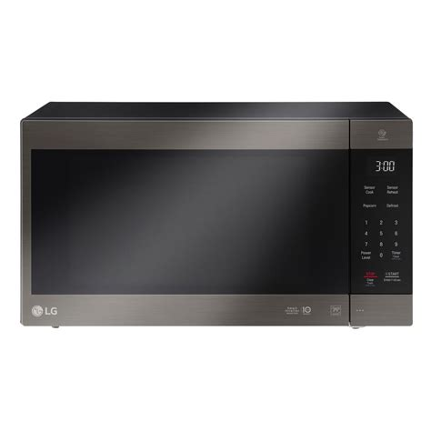 2 0 Countertop Microwave by Ge 2 0 Cu Ft Countertop Microwave In White Jes2051dnww