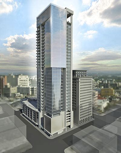 Texaco Redo a Go: The Next Residential Highrise Downtown