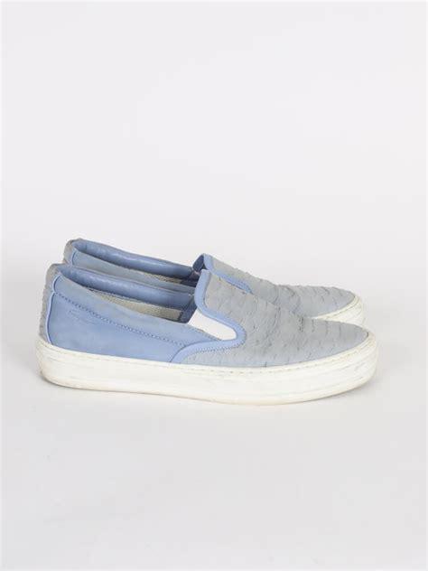 New Salvatore Ferragamo Croco 2605 salvatore ferragamo blue nubuck leather croco embossed loafers 38 luxury bags