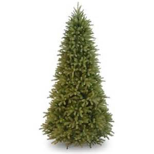 non lit artificial christmas trees majestic spruce slim