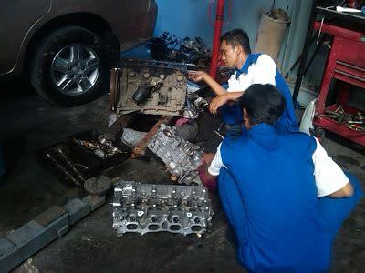 Master Rem Toyota Avanza bengkel komarudin toko spare part