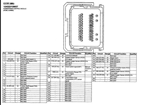 engine diagram for 2005 ford escape engine get free