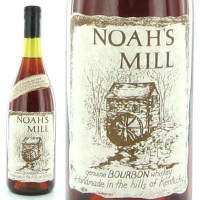 noah mills distillery nv kentucky bourbon distillers noah s mill small batch