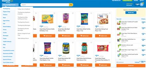 tutorial online store why i shop walmart online grocery easy tutorial