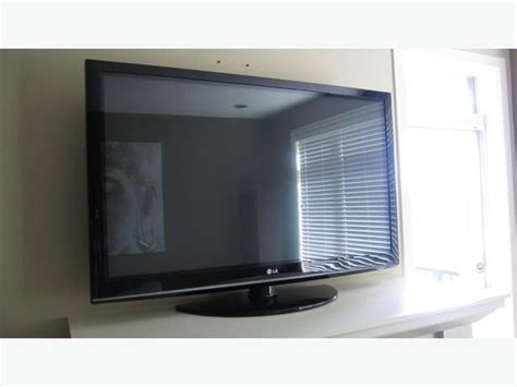 Lg 50 Inch Plasma Tv Pn4500 50 inch lg plasma tv west shore langford colwood metchosin highlands