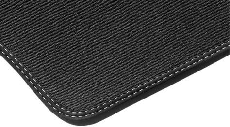 Karpet Comfort Deluxe Volvo S40 floor mats textile r design v40 2013