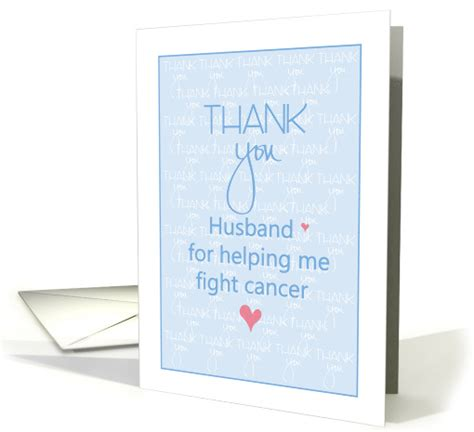 thank you letter to husband during pregnancy thank you to husband for support during cancer words
