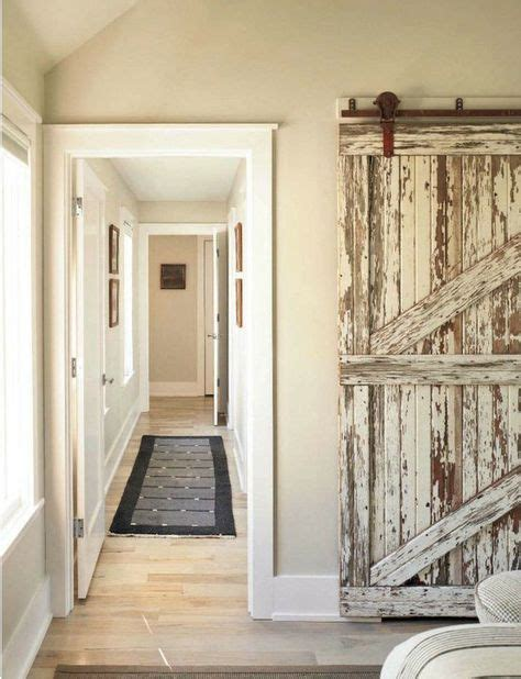 rustic barn doors rustic barn doors and sliding door hardware on
