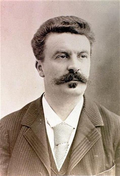 early life of guy de maupassant the horla 187 melville house books