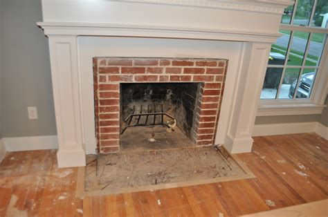 Fireplace Floor by So Much Is Happening Cape Codvillage Cape Cod