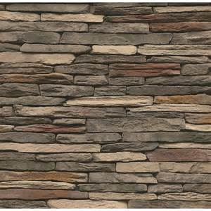Outdoor Linear Fireplace - shop stonecraft 8 linear ft multicolor ledge stone veneer at lowes com