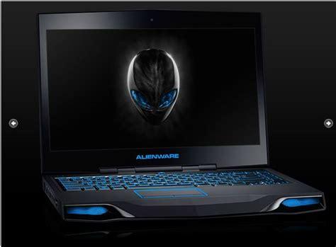 Laptop Alienware M14x R3 alienware m14x r3 dell laptops wallpapers