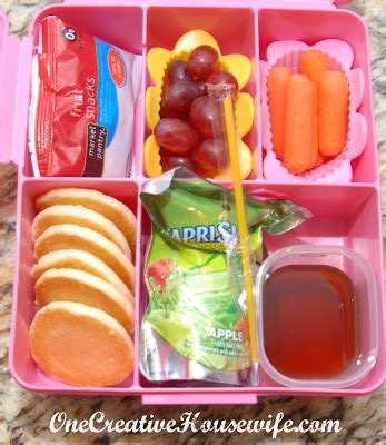 Moorlife Baby Meal Box Sale one creative kindergarten lunches week 5