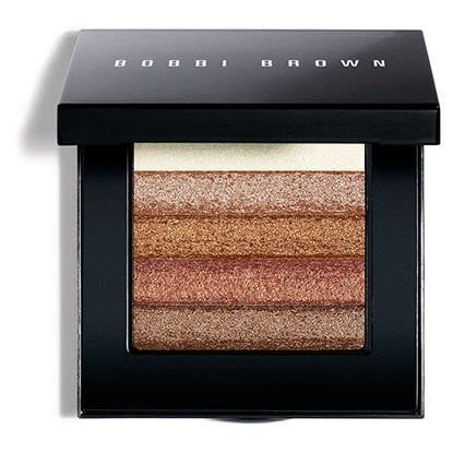 To Glow Shimmer Brick Palette 1 shimmer brick compact bronze bobbibrown