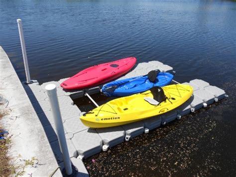 floating boat docks cost kayak docks floating boat docks gulfstream docks