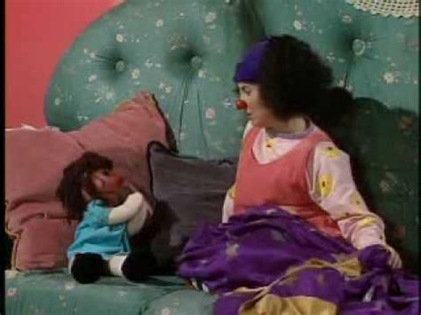 youtube big comfy couch the big comfy couch bad hair day part 1 of 3 youtube