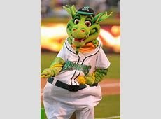 Heater and Gem | Dayton Dragons Content In Her Shoes Movie Quote