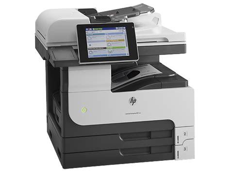 Printer Magnus Jet A3 hp laserjet enterprise mfp m725dn hp 174 official store