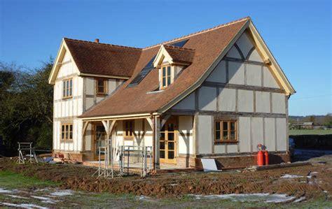 oak framed bungalows oak frame architects directory of uk architects and