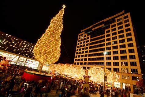 kansas city crown center christmas lights 2014 kansas city mayor s christmas tree 2017 2018 best
