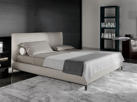 Bed Andersen Bed Andersen System Series By Minotti Design The Bed