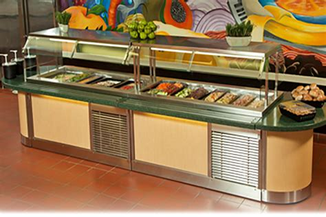 counter top salad bar counter top salad bar hotel restaurant equipment glass