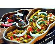 Africas 10 Most Popular Foods  Zululand Observer