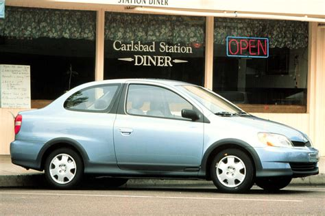 2001 Toyota Echo Mpg 2001 Toyota Echo Reviews Specs And Prices Cars
