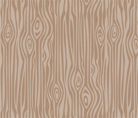 pattern vector wood mod grain browns fabric thirdhalfstudios spoonflower