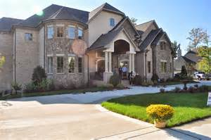 7 bedroom homes for not so newlywed mcgees parade of homes part 1