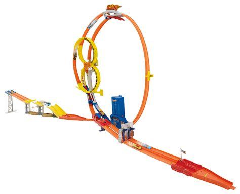 Hotwheels Loop Race wheels loop race trackset toys