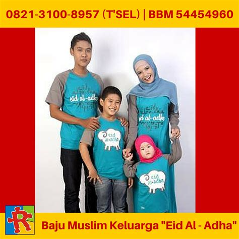 Kaos Muslim Anak Sorban At 51 Xl baju muslim keluarga