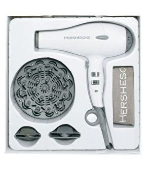 Hershesons Hair Dryer hair dryers and hair dryer on