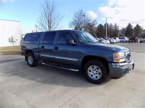 2006 gmc 1500 for sale carsforsale