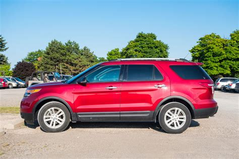 List Of Most Reliable Suvs by Most Reliable Suv