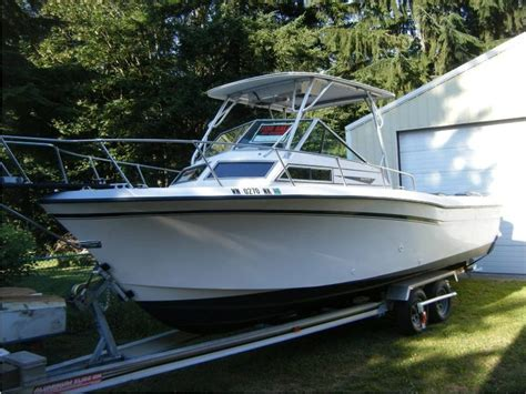 used grady white boats for sale in washington grady white 259 trophy pro in washington power boats